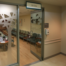 The COMPACT Clinic in Princess Margaret Hospital
